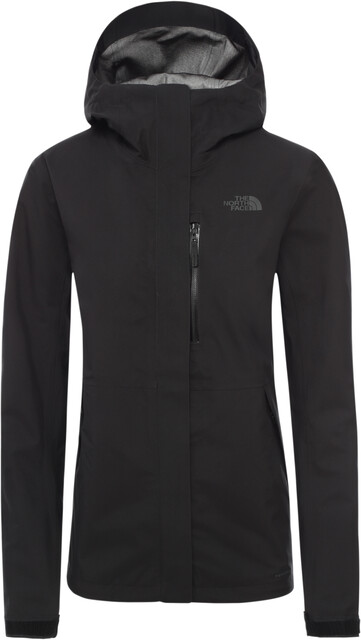The North Face Dryzzle FutureLight Jas Dames, tnf black l